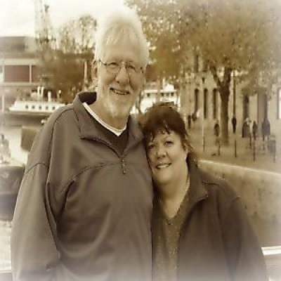 Mike & Debbie